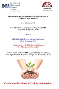 2015_IMRA_IIMB_India_Call_For_Submission_Broucher